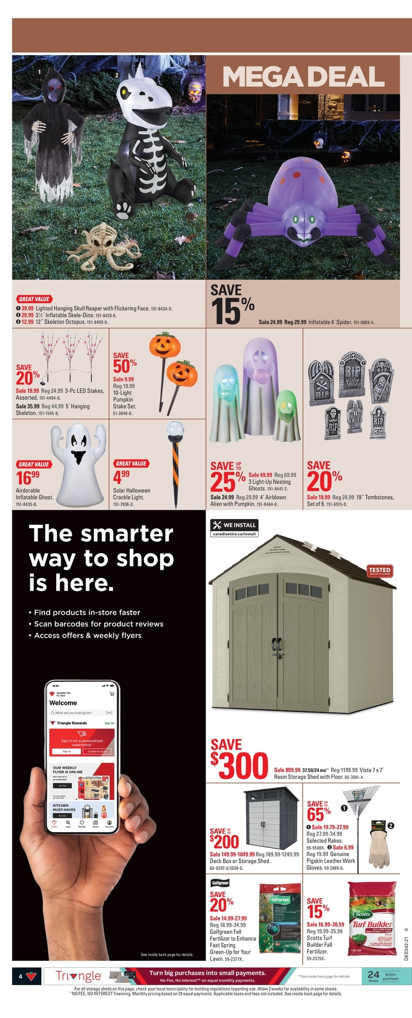 Canadian Tire - Weekly Flyer Specials - Page 5