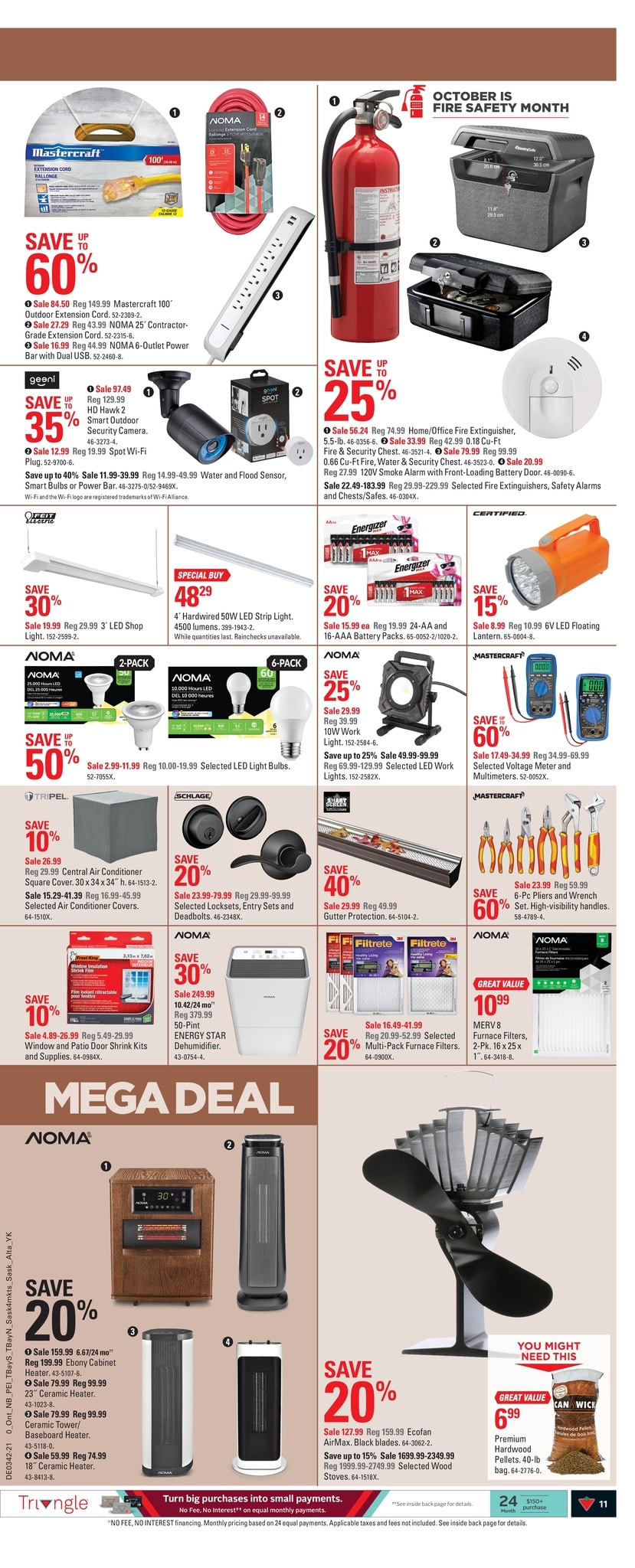 Canadian Tire - Weekly Flyer Specials - Page 12