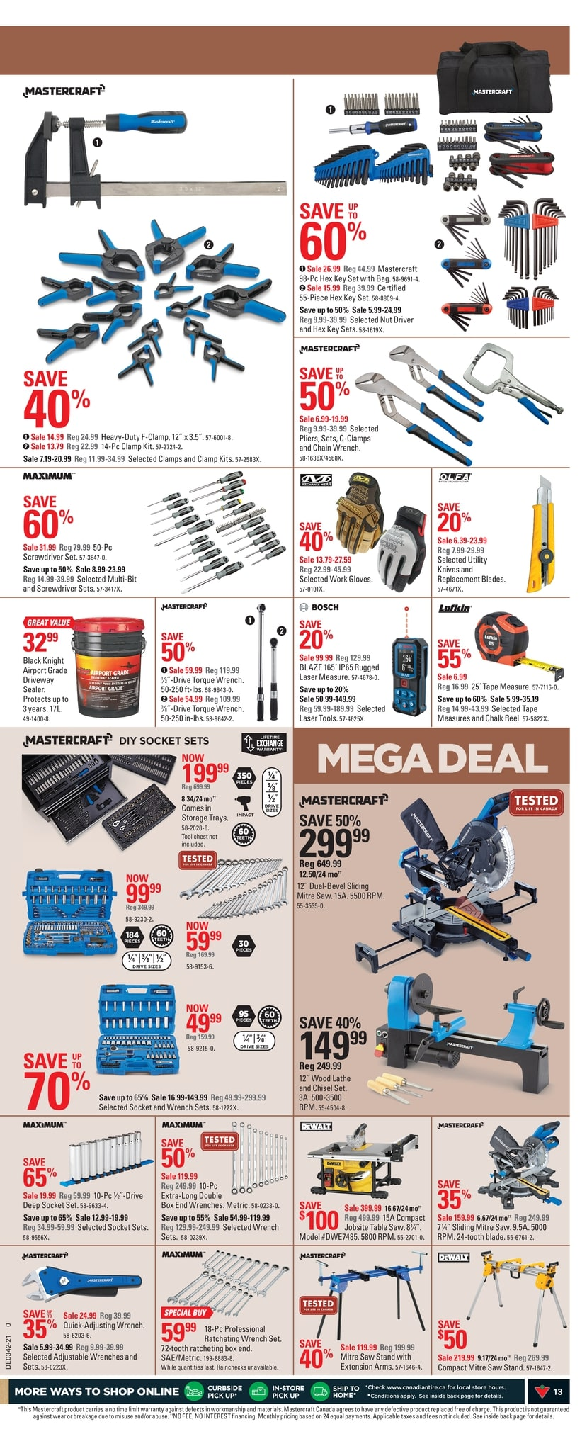 Canadian Tire - Weekly Flyer Specials - Page 14