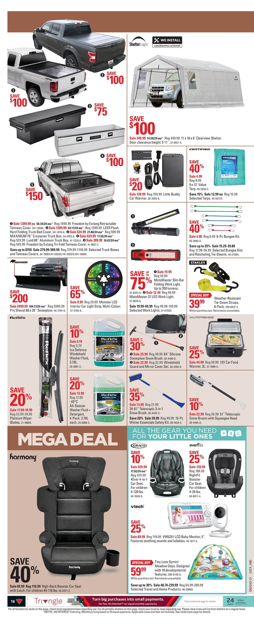 Canadian Tire - Weekly Flyer Specials - Page 17