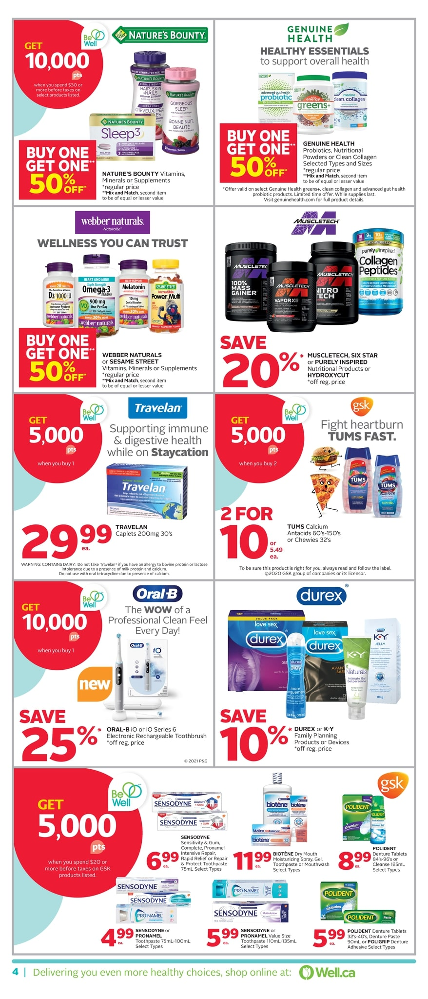 Rexall - Weekly Flyer Specials - Page 7