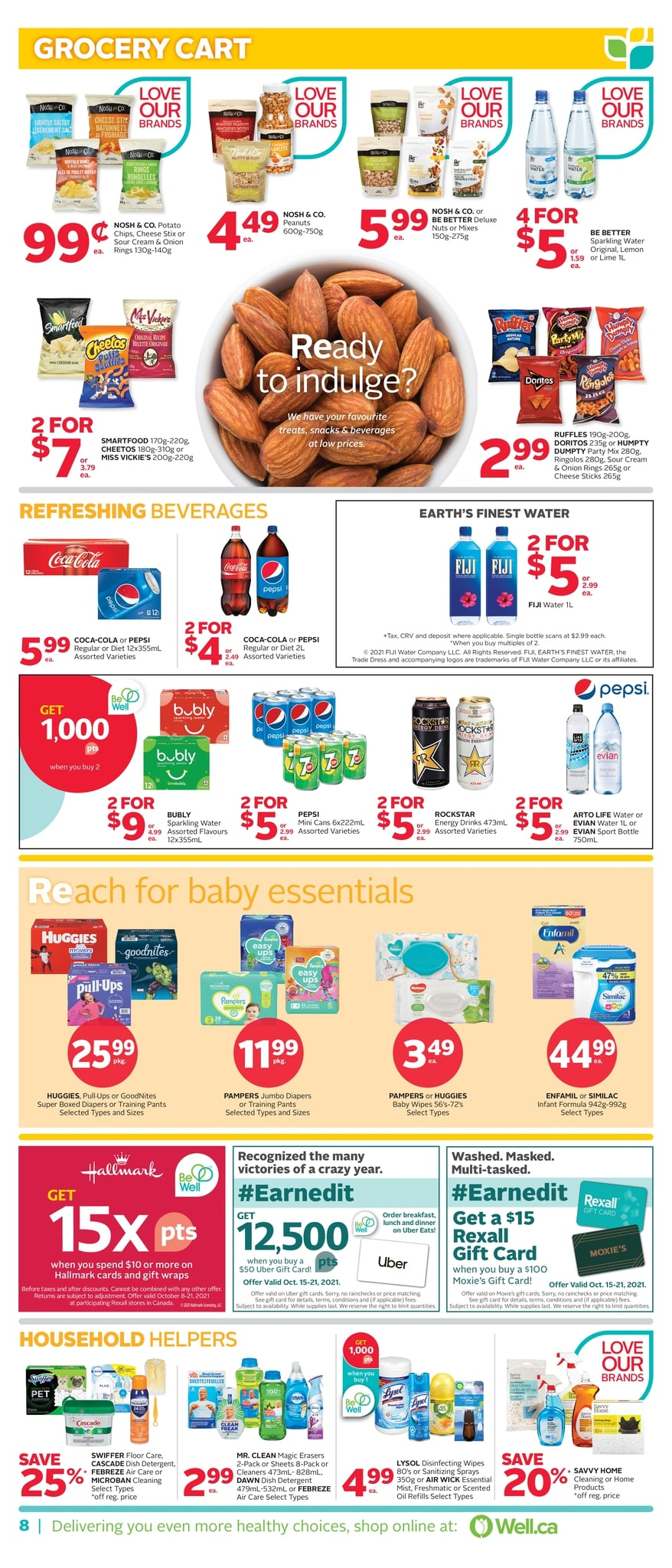 Rexall - Weekly Flyer Specials - Page 12