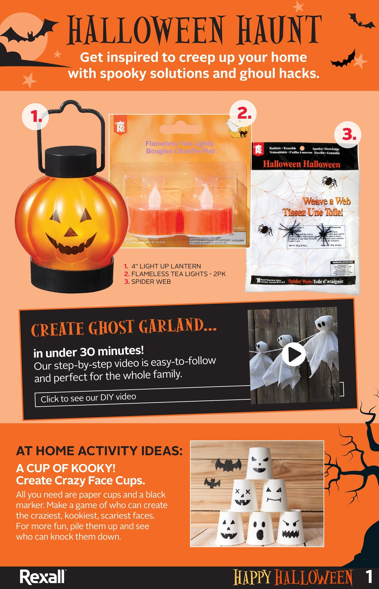 Rexall - Weekly Flyer Specials - Page 14
