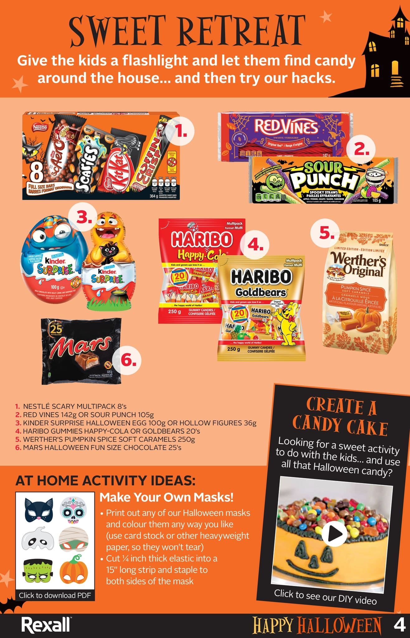Rexall - Weekly Flyer Specials - Page 17