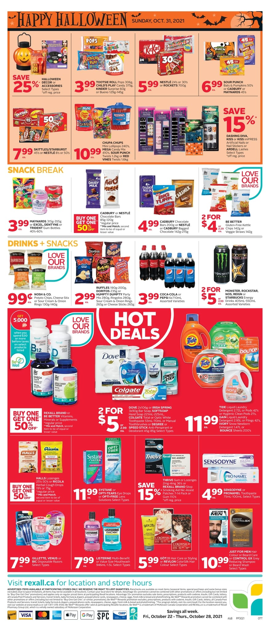 Rexall - Weekly Flyer Specials - Page 2