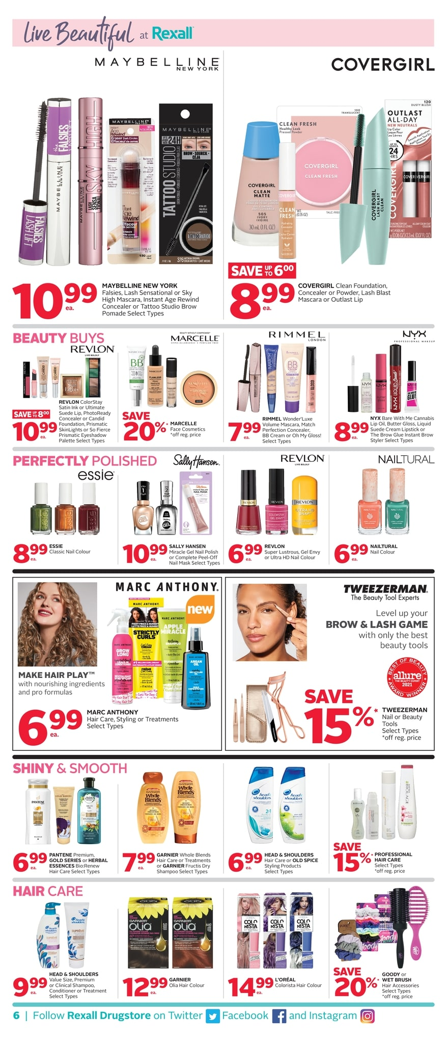 Rexall - Weekly Flyer Specials - Page 9