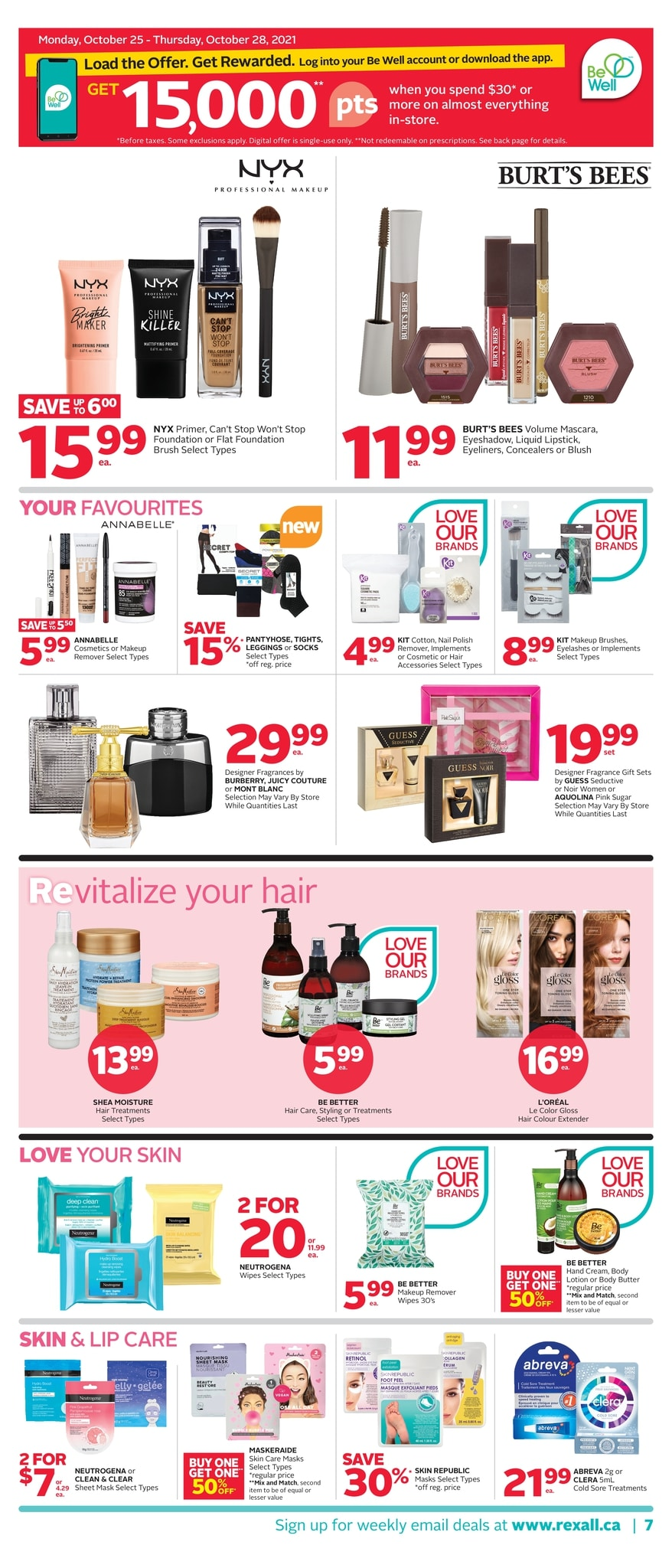 Rexall - Weekly Flyer Specials - Page 10