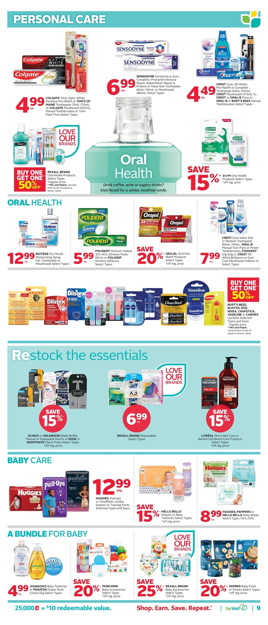 Rexall - Weekly Flyer Specials - Page 13