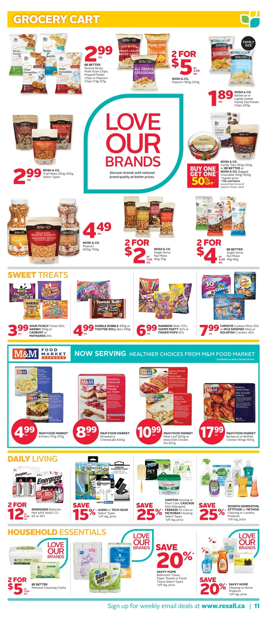 Rexall - Weekly Flyer Specials - Page 15