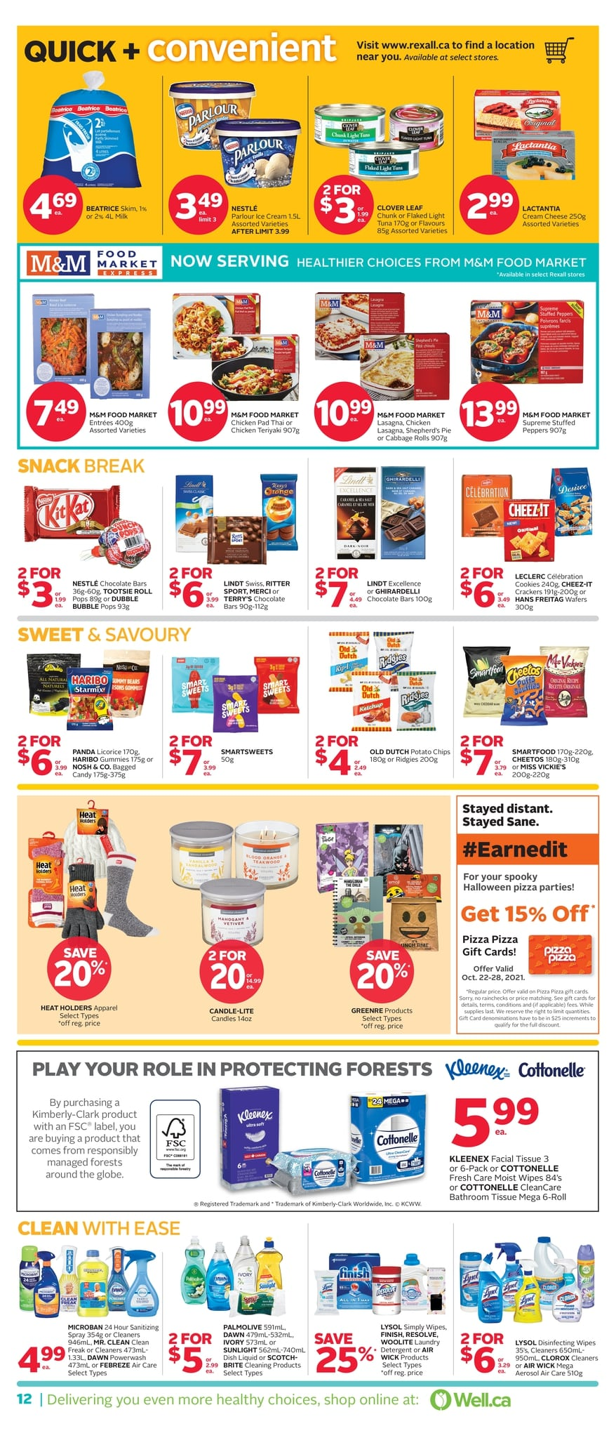 Rexall - Weekly Flyer Specials - Page 16