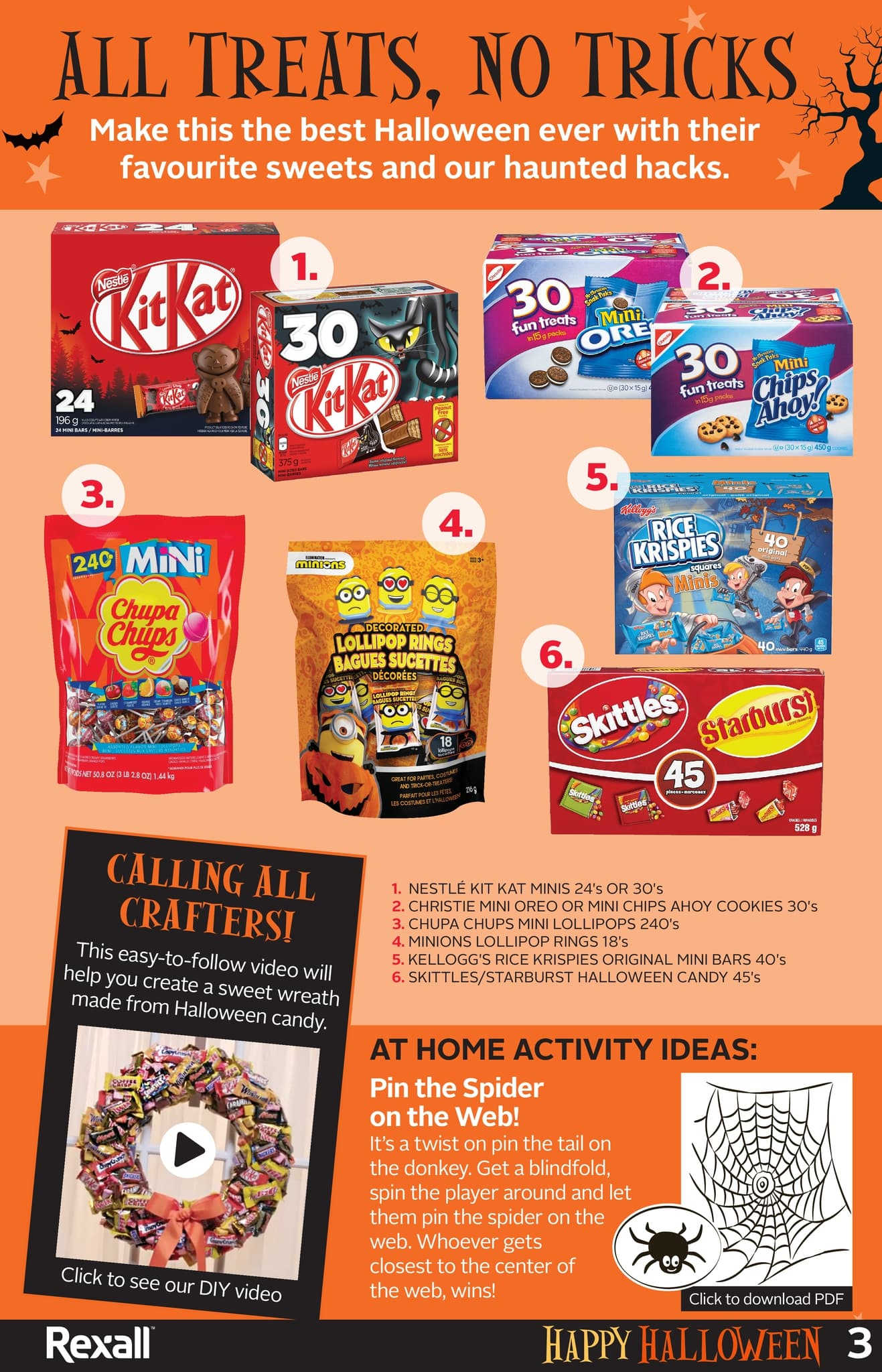 Rexall - Weekly Flyer Specials - Page 20