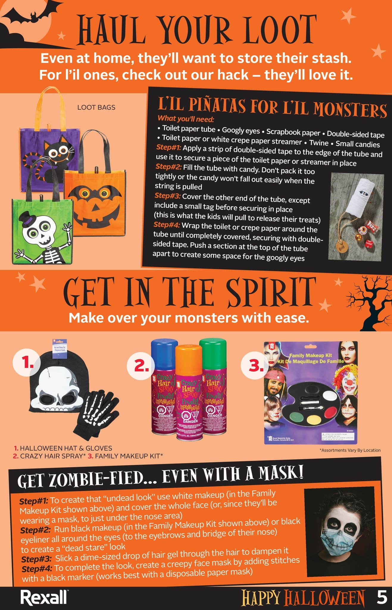 Rexall - Weekly Flyer Specials - Page 22
