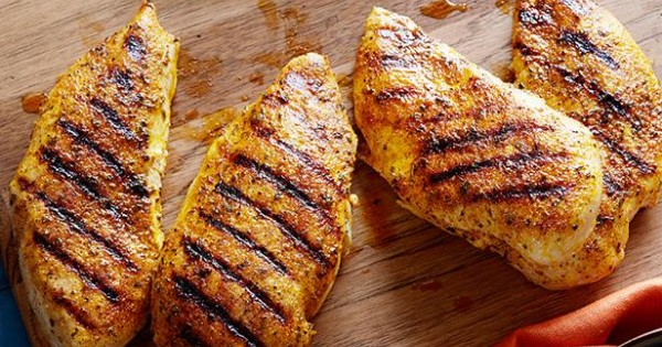 Delicioso Adobo Grilled Chicken