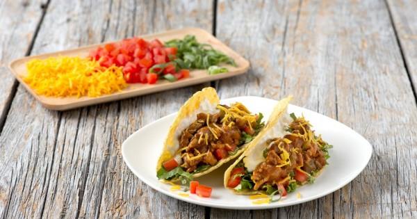 Easy Weeknight Tacos