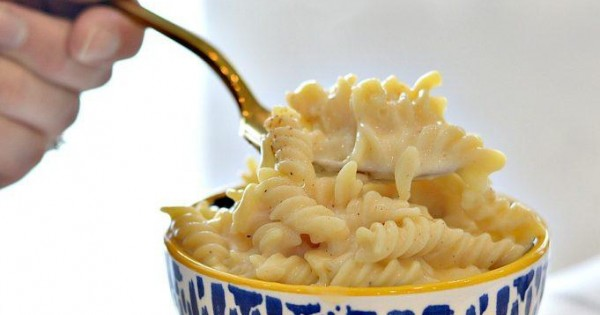 Instant Pot Gluten-Free Mac and Cheese
