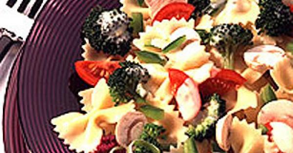 KRAFT Parmesan Primavera