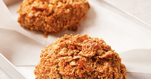 Kellogg's Special K Low Fat Cookies