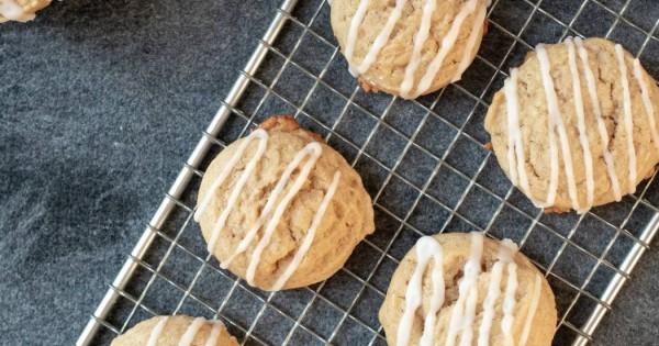 Perfect Honey Cookies