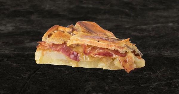 Charlevoix Bacon Tartiflette