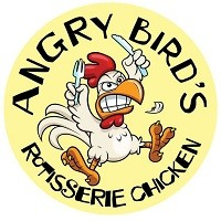 Visit Angry Bird's Online