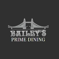 Visit Bailey's Restaurant Online