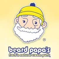 Visit Beard Papa's Online