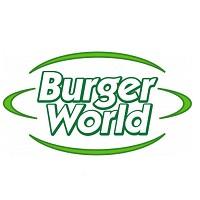 Visit Burger World Online