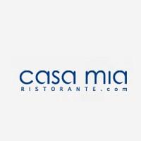 Visit Casa Mia Ristorante Online