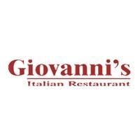 Visit Giovanni's Restaurant Online