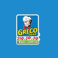 Visit Greco Pizza Online