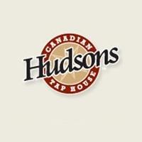Visit Hudsons Online