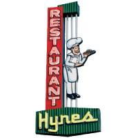 Visit Hynes Restaurant Online