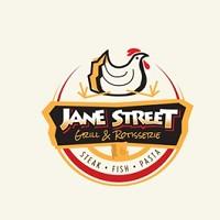 Visit Jane Street Grill Online