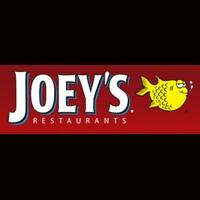 View Joey's Restaurants Flyer online
