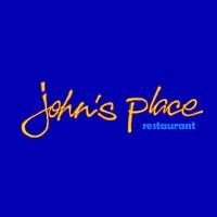 Visit John's Place Restaurant Online