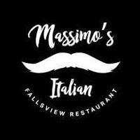 Visit Massimo's Niagara Online