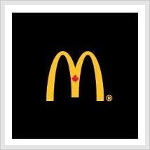 Visit McDonald's Online