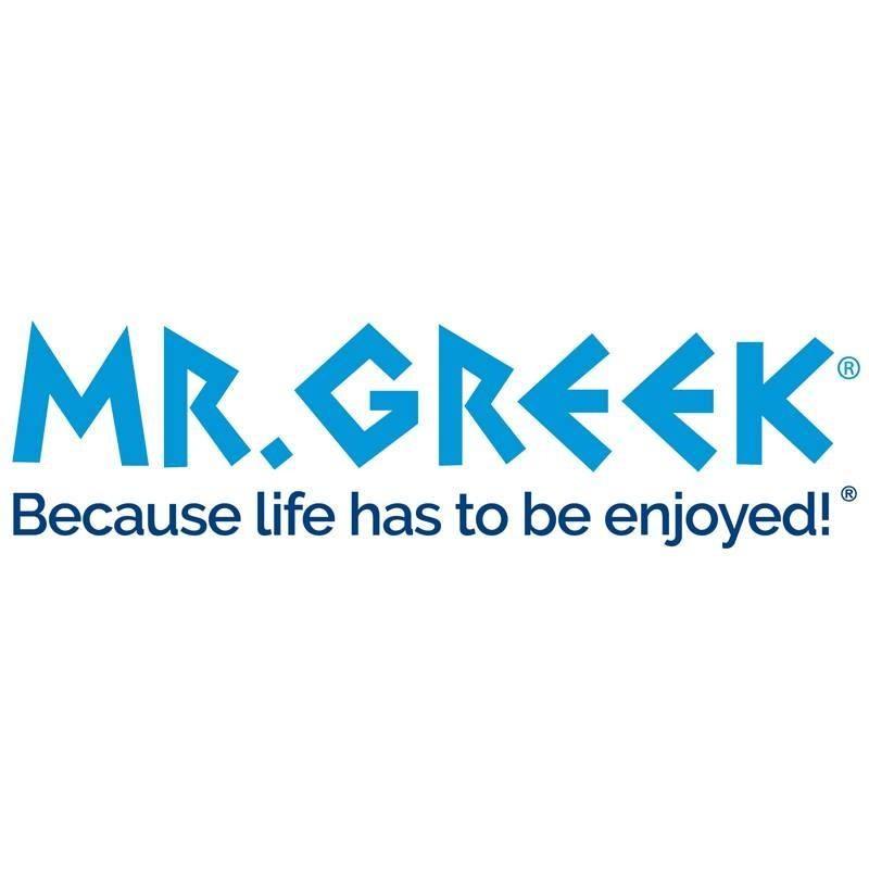 Visit Mr. Greek Online