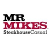 Mr Mikes Steakhouse Black Friday / Cyber Monday sale