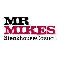 Visit Mr Mikes Steakhouse Online