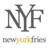 New York Fries Black Friday / Cyber Monday sale