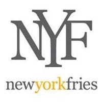 Visit New York Fries Online