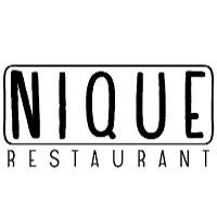 Visit Nique Restaurant Online