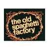 Old Spaghetti Factory Black Friday / Cyber Monday sale