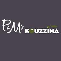 Visit P&M's Kouzzina Online