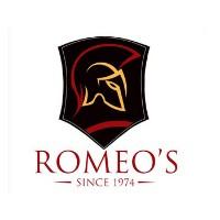 Visit Romeo's Online
