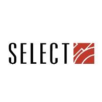 Visit Select Restaurant Online
