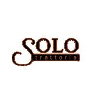 Visit Solo Trattoria Online