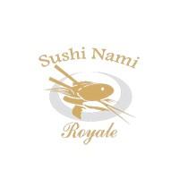 Visit Sushi Nami Royal Online