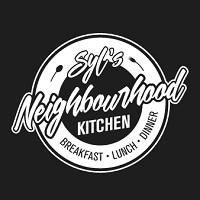 Visit Syl's Neighbourhood Kitchen Online